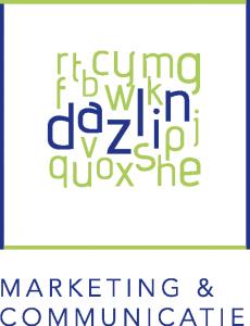 Dazlin logo pms
