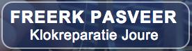 Freerk Pasveer