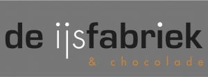 logo ijsfabriek